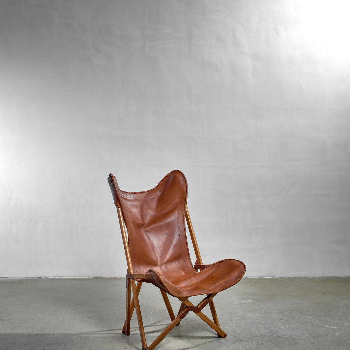 Outstanding Tripolina Folding Chair Italy 1930S Bloomberry Evergreenethics Interior Chair Design Evergreenethicsorg