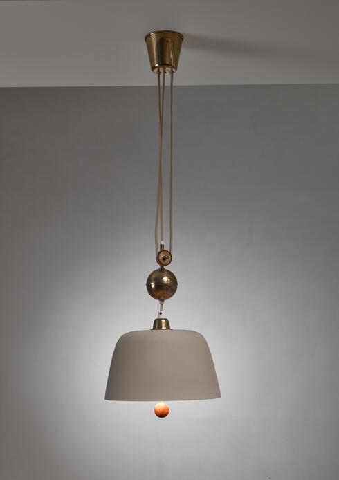 Bloomberry - Nordiska Kompaniet height-adjustable pendant, Sweden
