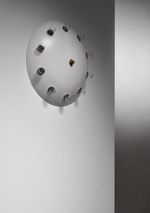 Bloomberry - Jakob Overzier wall or ceiling lamp