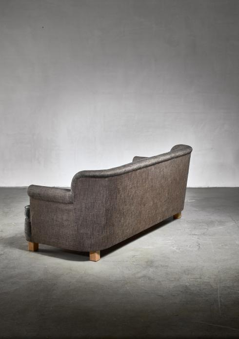 Bloomberry - Artek three seater sofa, Finland, 1960s