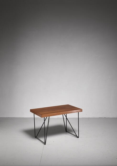 Bloomberry - Luther Conover Side or Coffee Table, USA, 1950s