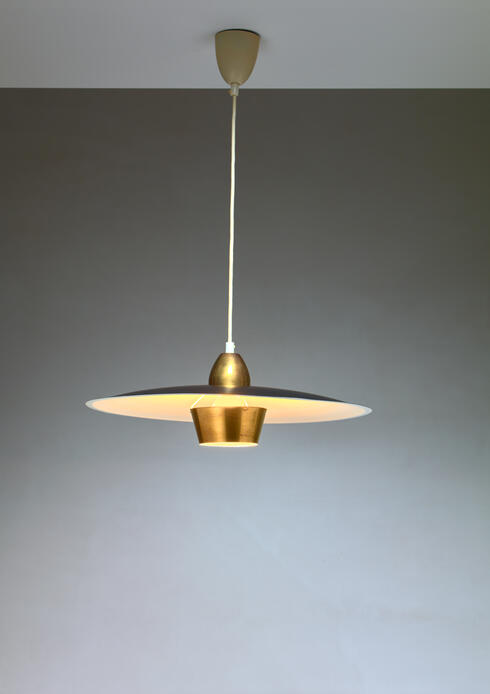Bloomberry - One of a pair Sigvard Bernadotte pendants