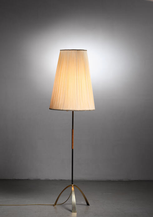 Bloomberry - Kalmar 'Silone' floor lamp