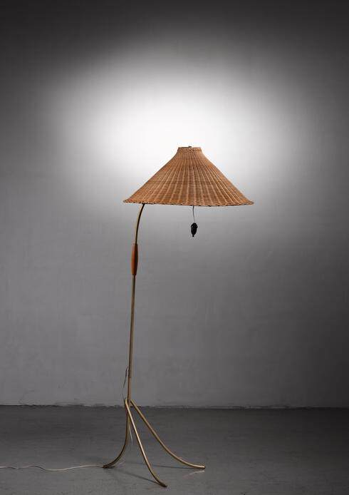 Bloomberry - Rupert Nikoll floor lamp