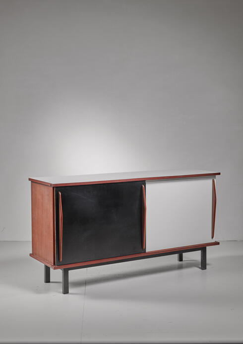 Bloomberry - Charlotte Perriand Cansado sideboard