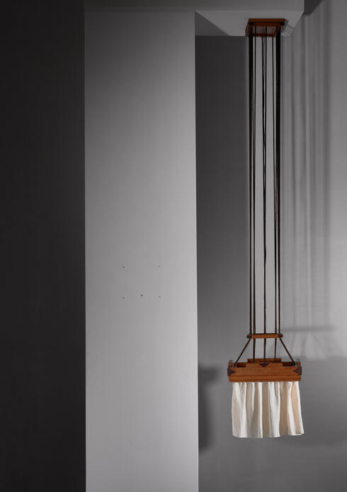 Bloomberry - Haagse School pendant lamp