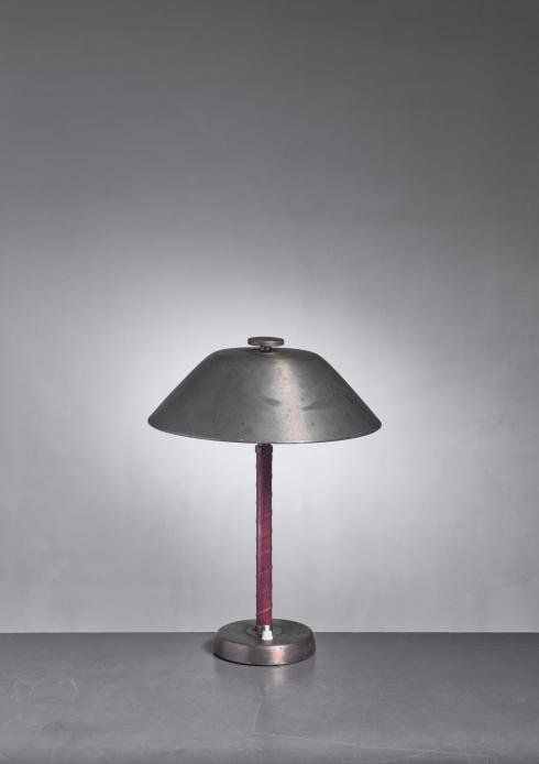 Bloomberry - Einar Backstrom table lamp, Sweden