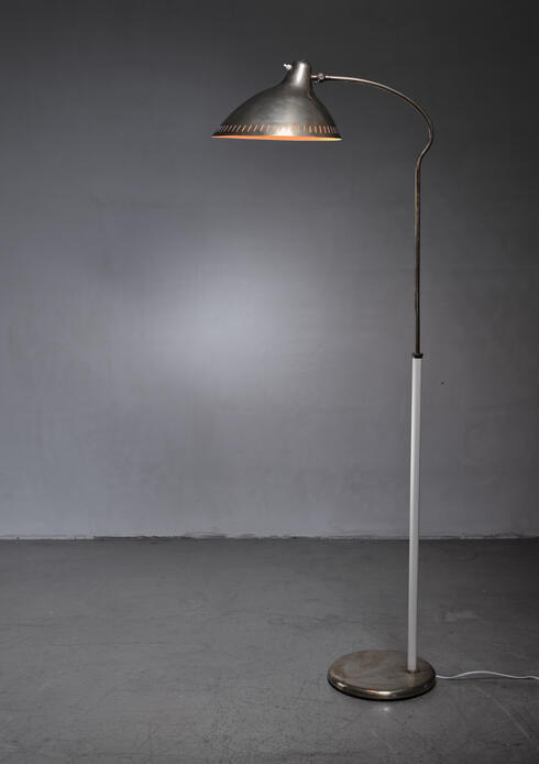 Bloomberry - Harold Notini floor lamp for Böhlmark